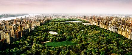 David Drebin, 'Dreams of Central Park', 2006