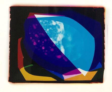 Liz Nielsen, 'Cosmic Clam', 2019