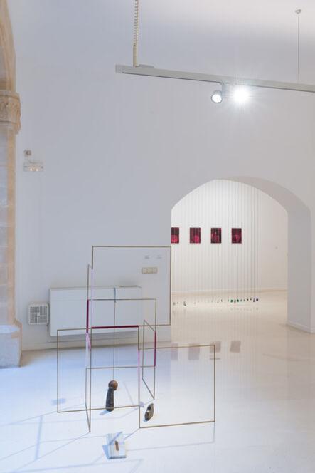Claudia Peña Salinas, 'Photo expo', 2019