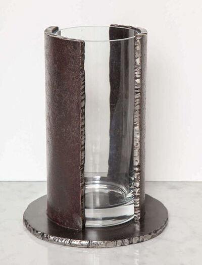 Bernar Venet, 'Vase', 2014
