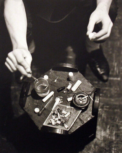 Larry Clark, 'Untitled (TO8)', 1963