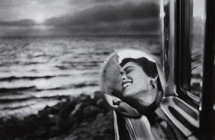 Elliott Erwitt, 'California', 1955