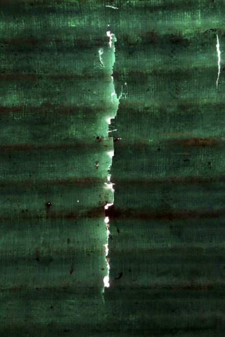 Nathalie Perakis-Valat, 'Lilong Treasures - Treasure 1', 2013