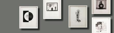 'Rush 20th Anniversary Print Portfolio', 2015