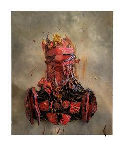 Antony Micallef, 'Constructing Auras No. 1',  2020