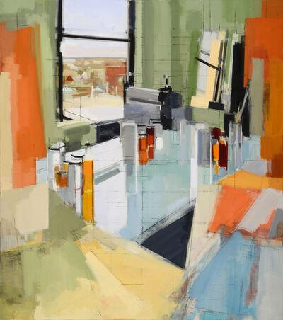 Peri Schwartz, 'Studio XXXIII', 2013