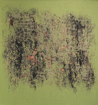 Sylvia Harnick, 'Under the Sea #26', 2013