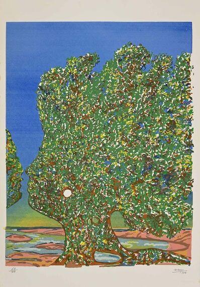 Mayo(Antoine Malliarakis), 'L'Arbre de l'Amour (The Tree of Love)', 1980