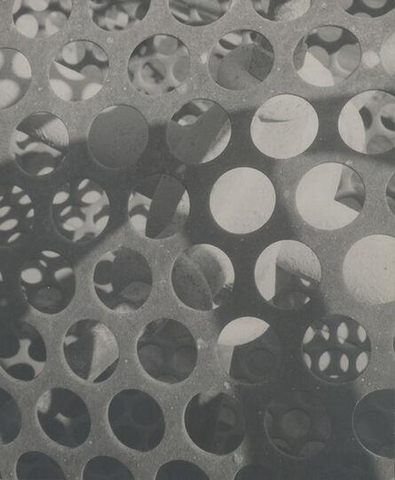 Jaromir Funke, 'Abstraction', Prague 1923