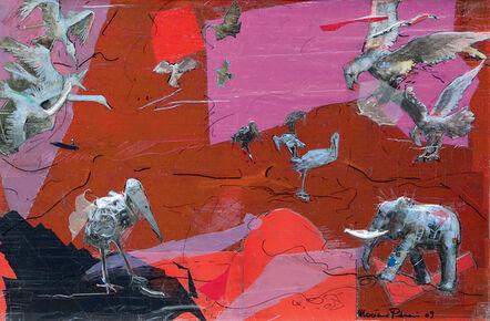 Mariano Pieroni, 'Last Planet', 2015