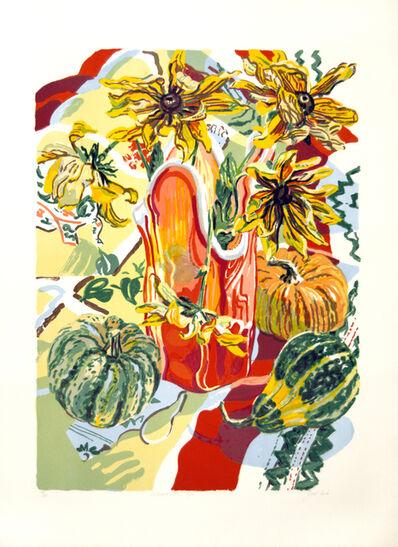 Janet Fish, 'Autumn Still Life', 1992