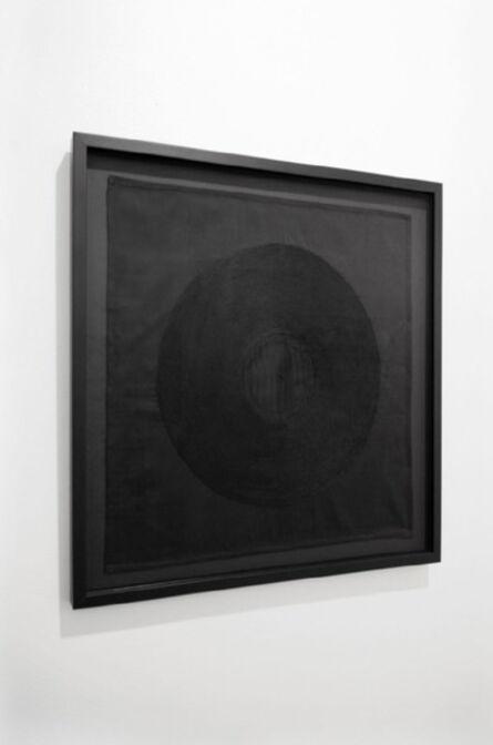 Rose Eken, 'Black Album', 2012