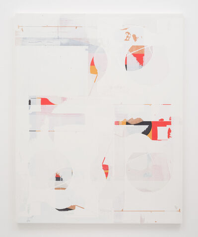 Kevin Appel, 'Composite 16 (hideaway)', 2017