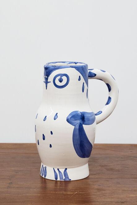 Pablo Picasso, 'Hibou [Owl]', 1954