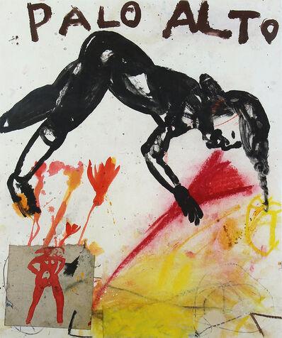 James Havard, 'Palo Alto', 2000