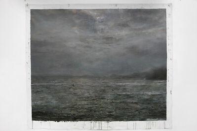 Giancarlo Scaglia, 'Silver II (diptych)', 2013