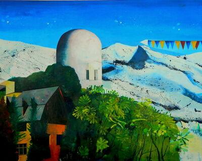 IULIAN BISERICARU, 'Untitled', 2015