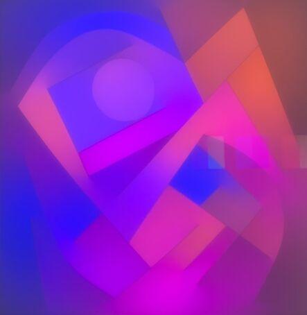 Brian Eno, 'Umbria III', 2020