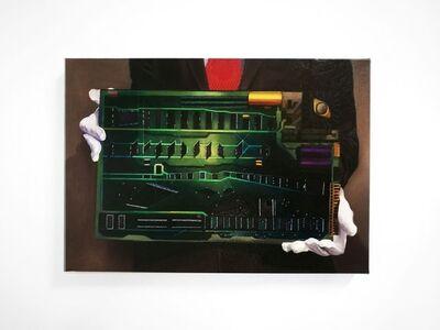 Giulio Frigo, 'Untitled', 2017