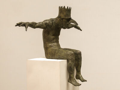 Beth Carter, 'King of the Birds', ca. 2010