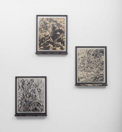 Lorna Macintyre, 'Solid Objects (Staffa)', 2016