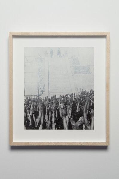 Julien Bismuth, 'Untitled (cloaks 5)', 2012