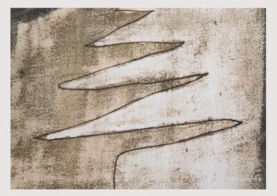 Farid Belkahia, 'Portfolio L'Arbre à palabres 1', 2010
