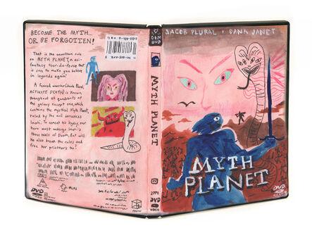 Woodrow White, 'Myth Planet', 2017