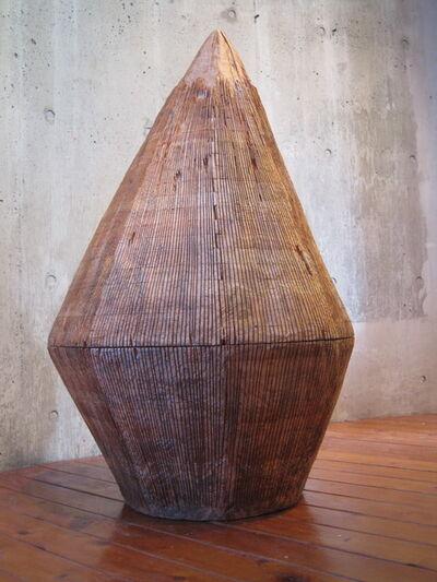 Hideaki Yamamoto, 'Alive Trace', 2008