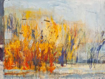 Basia Goldsmith, 'Into the Trees', 2016