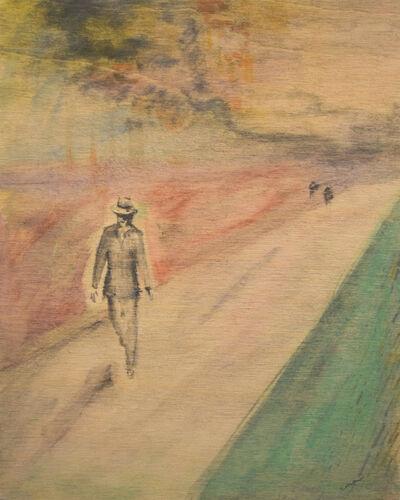 Karen Gormandy, 'As I Walk', 2016