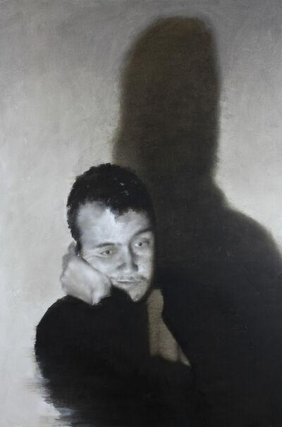 William Reinsch, 'Self Portrait', 2019