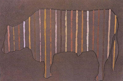 Eleanor Hubbard, 'Disguise', 2010
