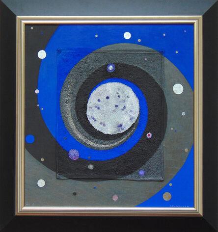 Frank Schwaiger, 'Planet of Zed', 2016
