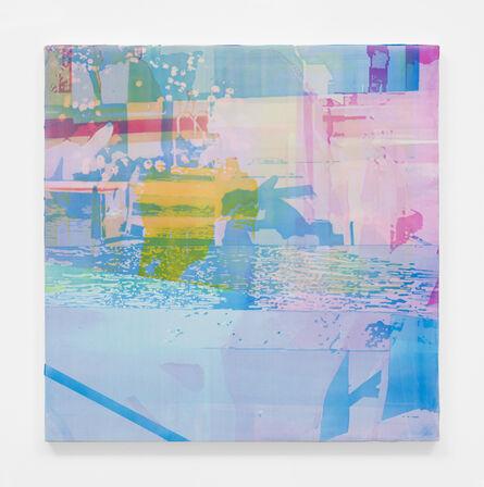 Zoe Walsh, 'Mirrors Behind Eyes', 2020