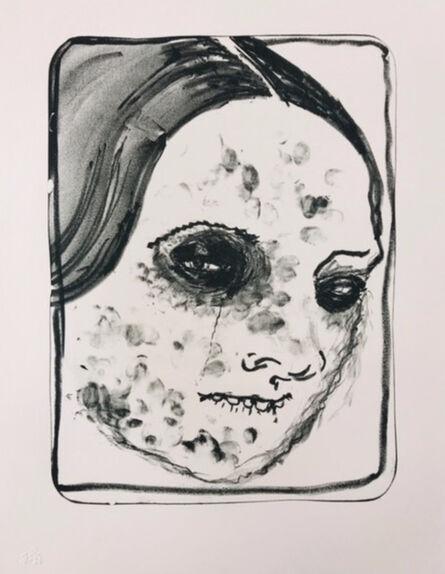Dasha Shishkin, '9 Pickles (5/9)', 2019