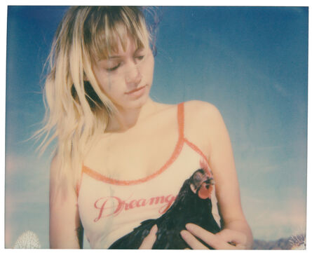 Stefanie Schneider, 'Penny Lane with Dreamgirl (Chicks and Chicks and sometimes Cocks)', 2019