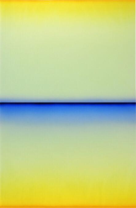 Casper Brindle, 'Longitude', 2018