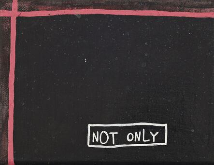 Valery Chtak, 'Not only', 2015