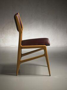 Gio Ponti, 'Rare set of ten chairs', 1958