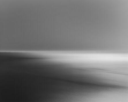 Chip Hooper, 'Moonlight, Hurricane Point, Pacific Ocean', 2012
