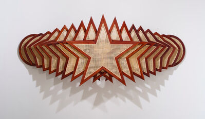 Marco A. Castillo, 'Córdoba (Horizontal)', 2020
