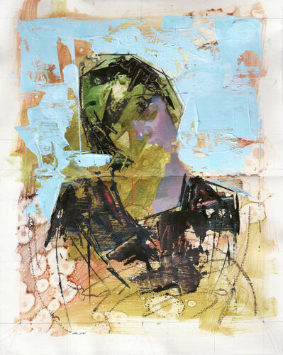 John Wentz, 'Imprint No. 23', 2015