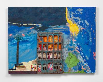 Chris Johanson, 'Untitled', 2010-2015