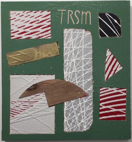 Tohru Matsushita, 'TRSM #5 (Tone Riverside Market)', 2018