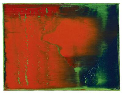 Gerhard Richter, 'Grün - Blau - Rot 789-76', 1993
