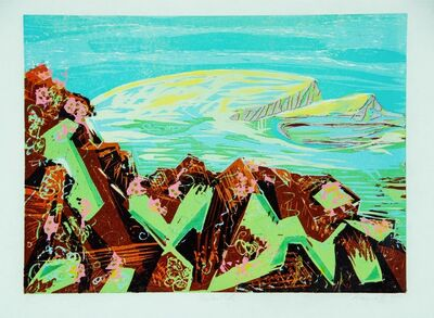 Gregory Amenoff, 'The Seasons #4 Eastertide', 2004