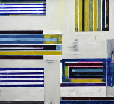 Lloyd Martin, 'Pinnae', 2017