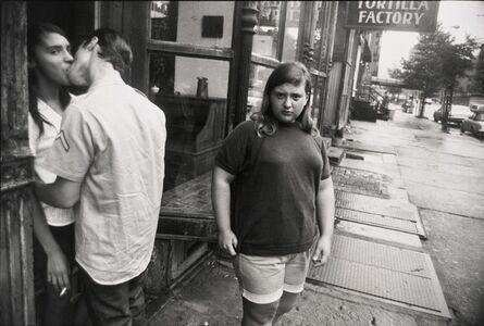 Garry Winogrand, 'New York', 1969