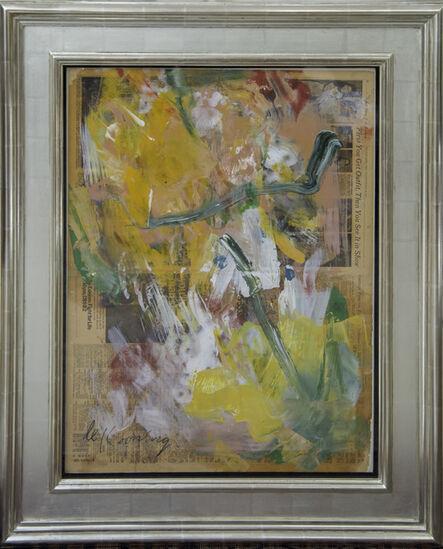 Willem de Kooning, 'Untitled'